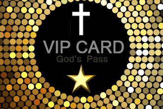 Get VIP Card Now